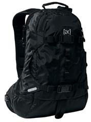 Burton РЮКЗАК Ak 20L Pack_true black