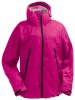 КУРТКА Burton AK 3L HOVER JACKET (Totally Pink)