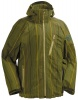 КУРТКА Burton AK 3L CONTINUUM JACKET (Olive Yarn-Dyed Stripe)
