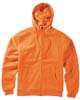 ТОЛСТОВКА Burton BM SHEARED FLEECE pennant orange