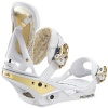 КРЕПЛЕНИЯ Burton ESCAPADE White/Gold M, L