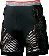 DAINESE IMPACT SHORT LADY_S, M, L