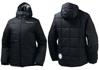 КУРТКА Burton S.W. Puff the Magic Jacket_black_XL