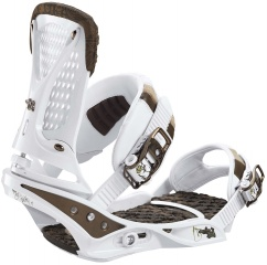КРЕПЛЕНИЯ Burton TRIAD white