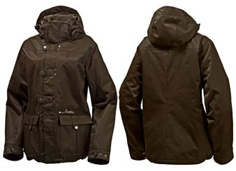 КУРТКА  Burton CHOPPER JACKET roasted brown