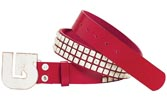 РЕМЕНЬ м. Burton STUDDED BELT chipotle